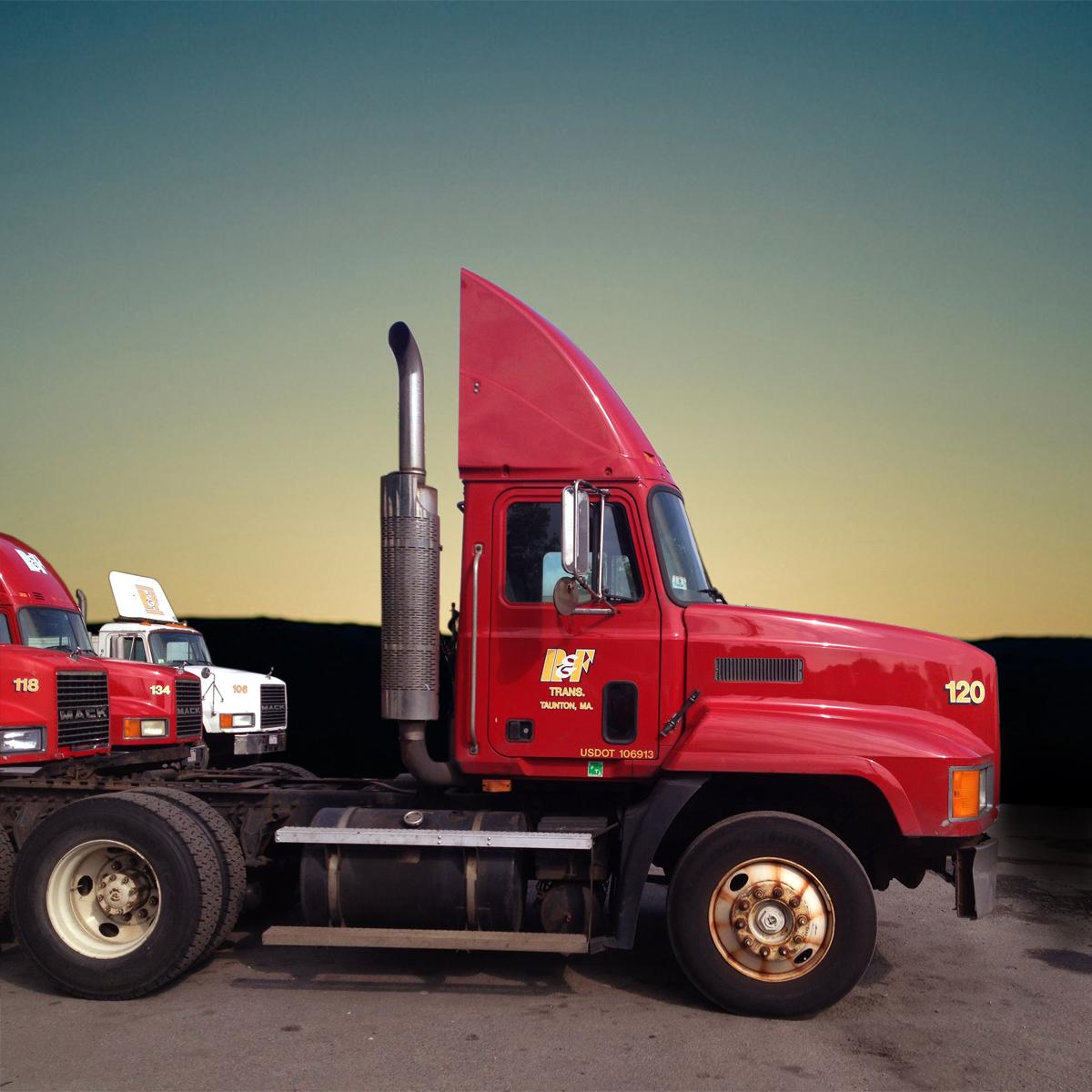 test truck copy